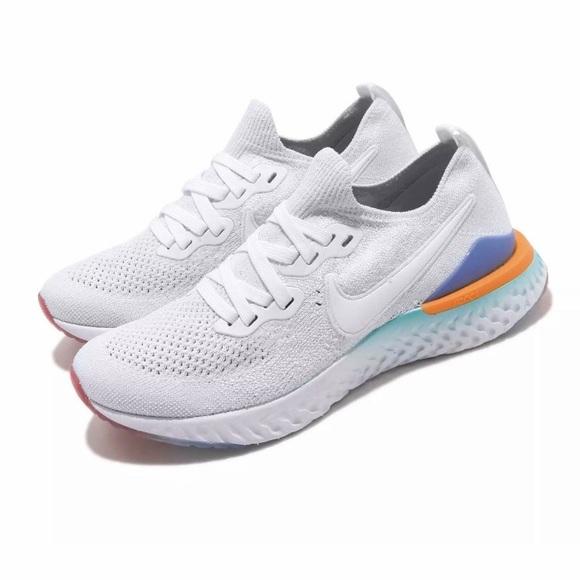 Nike Shoes   Epic React Flyknit 2